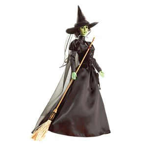 The Wizard of Oz™ Wicked Witch of the West™ Barbie® Doll
