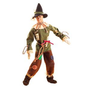 The Wizard of Oz™ Scarecrow™ Ken® Doll