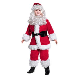 <em>The Christmas Show:</em> Santa Fred
