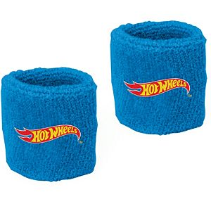 Hot Wheels Sweatbands 2ct