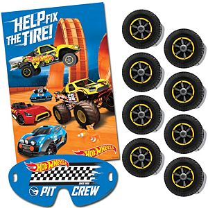 Hot Wheels Party Game