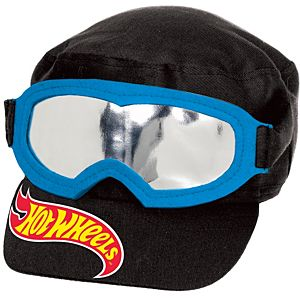Hot Wheels Hat Deluxe