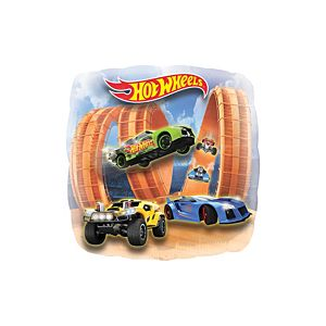 Hot Wheels Balloon - Giant