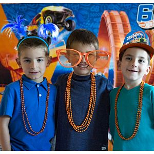 Hot Wheels Photo Booth Kit