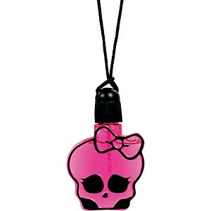 Monster High Bubble Necklace