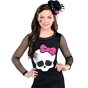 Monster High Mesh Tee