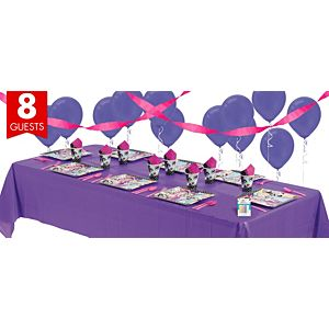 Monster High Party Supplies Basic Party Kit