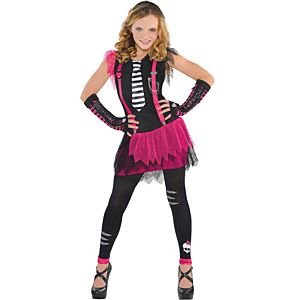 Monster High T-Shirt Dress