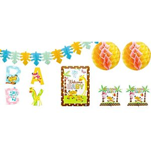 Fisher-Price Baby Decoration Kit 10pc