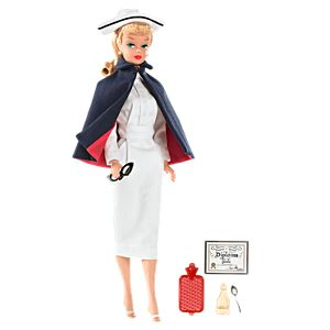 <em>Registered Nurse</em> Barbie&#174; Doll