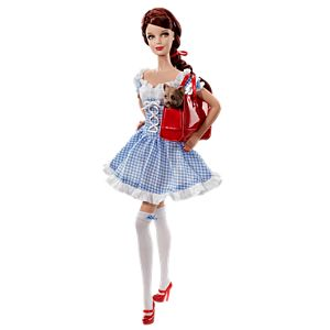 The Wizard of Oz&#8482; <em>Miss Dorothy Gale</em>
