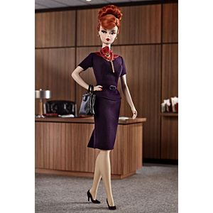 Mad Men Joan Holloway