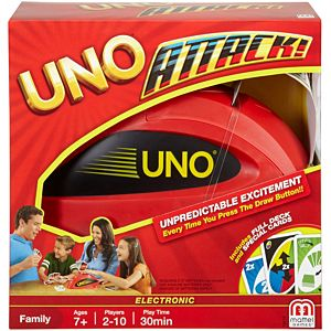 UNO Attack! Game