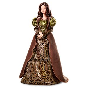 Barbie&#174; Doll Inspired by <em>Leonardo da Vinci</em>