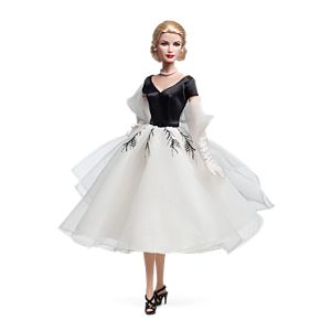 Rear Window™ Grace Kelly Doll