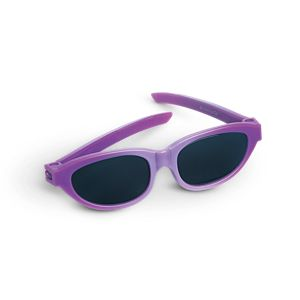 Sporty Sunglasses for Dolls