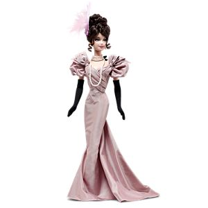 <em>La Belle &#201;poque</em> Barbie&#174; Doll