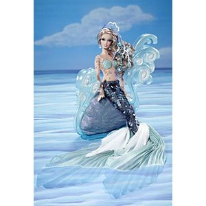 <em>The Mermaid</em> Barbie&#174; Doll