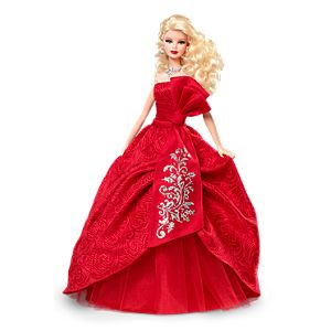 2012 Holiday Barbie™ Doll