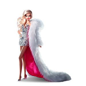 <em>The Blonds</em> Blond Diamond&#8482; Barbie&#174; Doll