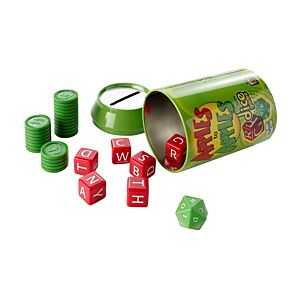 Apples To Apples® Dice Game