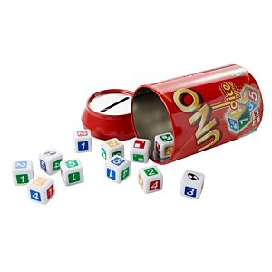 UNO® Dice Game