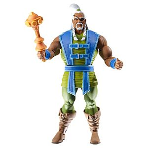 Masters of the Universe® Dekker™ Figure