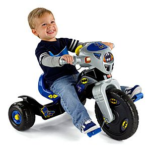 DC Super Friends™ Batman™ Lights & Sounds Trike