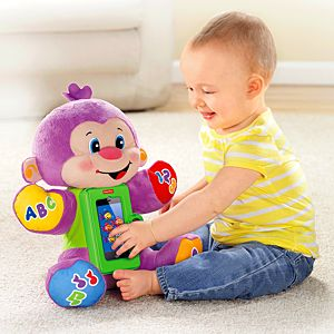 laugh learn apptivity monkey - Free Disney Games For 4 Year Olds