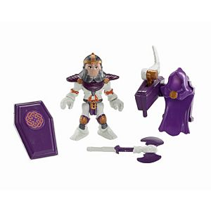 Imaginext® Battle Arena Bones the Skeleton™