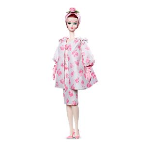 <em>Luncheon Ensemble</em> Barbie&#174; Doll