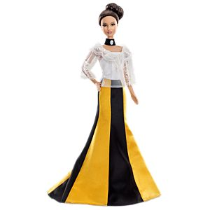 <em>Philippines</em> Barbie&#174; Doll