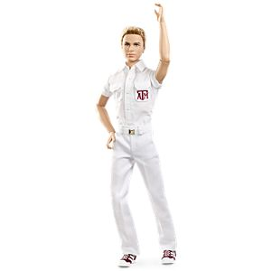 <em>Texas A&M University</em> Ken&#174; Doll
