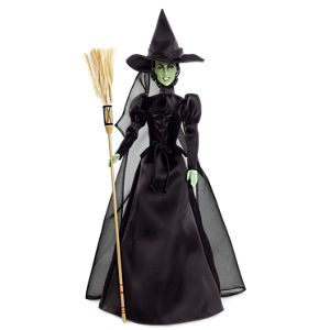<em>The Wizard of Oz</em>&#8482; Wicked Witch of the West Doll