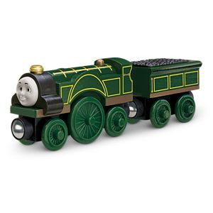 Thomas & Friends™ Wooden Railway Emily Engine
