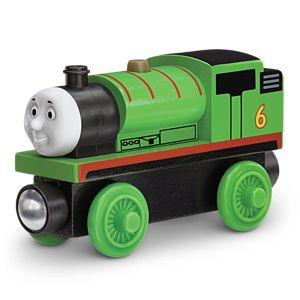 Thomas & Friends™ Wooden Railway Percy Engine