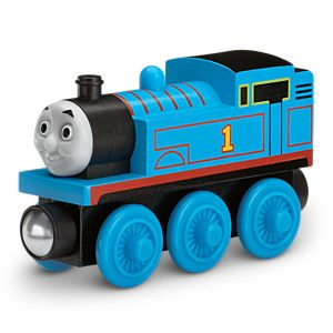 Thomas & Friends™ Wooden Railway Thomas Engine