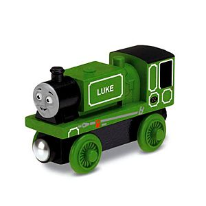 Thomas & Friends™ Wooden Railway Luke Engine