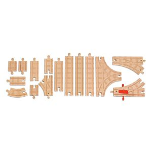 Thomas & Friends™ Wooden Railway Figure-8 Set Expansion Pack