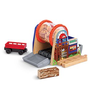 Thomas & Friends™ Wooden Railway Wood Chipper