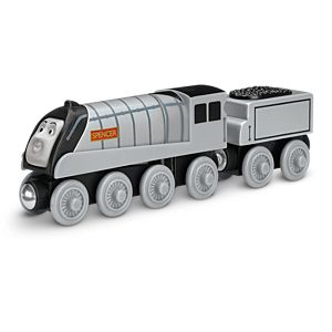 Thomas & Friends™ Wooden Railway Talking Spencer