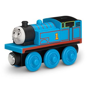 Thomas & Friends™ Wooden Railway Talking Thomas