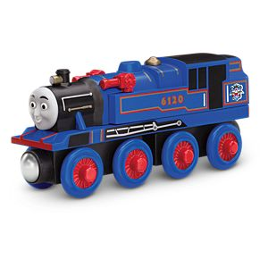 Thomas & Friends™ Wooden Railway Belle Engine