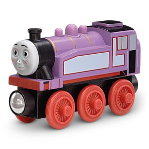 Thomas & Friends™ Wooden Railway Rosie Engine