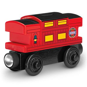 Thomas & Friends™ Wooden Railway Talking Musical Caboose