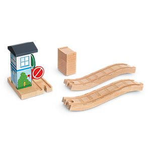 Thomas & Friends™ Wooden Railway Deluxe Figure-8 Expansion Track Set