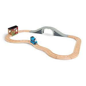 Thomas & Friends™ Wooden Railway 5-in-1 Up-and-Around Set