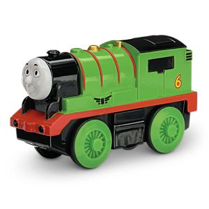 Thomas & Friends™ Wooden Railway Battery-Operated Percy