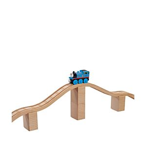 Thomas & Friends™ Wooden Railway Ascending Track & Riser Pack