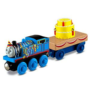 Thomas & Friends™ Wooden Railway Happy Birthday Special